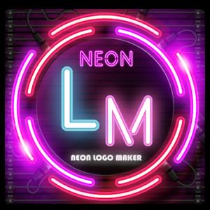 Neon Logo Maker - Logo Creator & Logo Designer