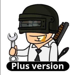 PUB Gfx+ Tool (with advance settings) for PUBG