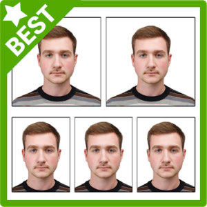Passport Photo Maker VISA Passport Photo Editor