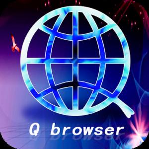Q Browser - Fast video Download&Browser downloader