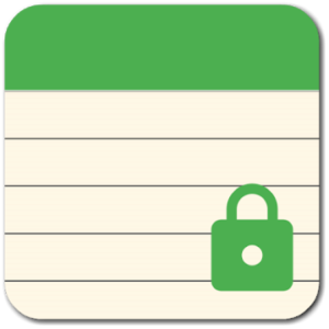 Secure Notepad - Private Notes With Lock