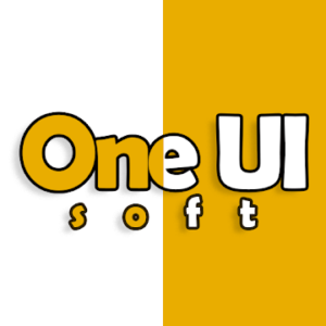 Soft One UI icon pack
