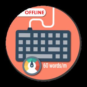 Typing Speed Test - Typing Master - Offline