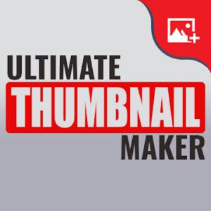 Ultimate Thumbnail Maker For Youtube Banner Maker