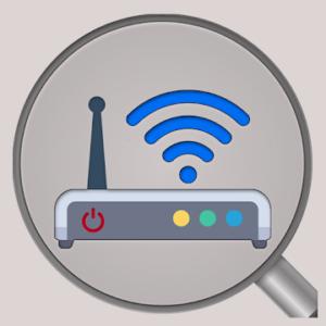 WiFi Thief Detection Who Use My WiFi Pro