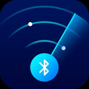 Bluetooth Finder & Scanner