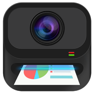 Camera Scanner, Scan Documents - Rapid Scanner