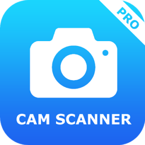 Camera To PDF Scanner Pro
