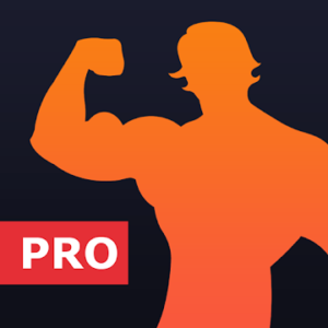 GymUp PRO - workout notebook