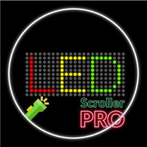 LED Scroller Pro(Banner+Record)