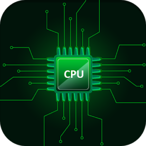 My Device Info and Cpu Details