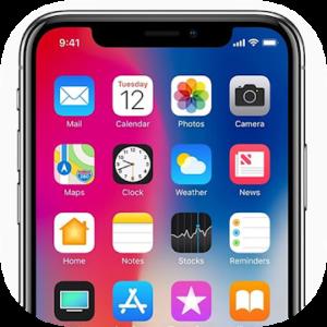 Phone 11 Launcher, OS 13 iLauncher, Control Center