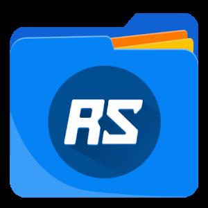 RS File Manager File Explorer EX