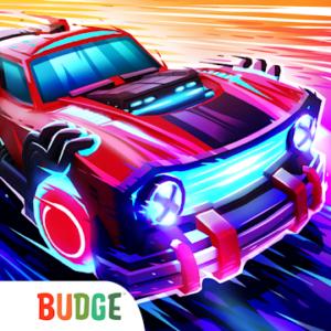 RaceCraft - Build & Race