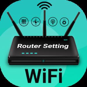 Router Admin Setup Control