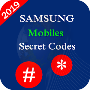 Secret codes of Mobiles