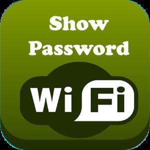 Show Wifi Password - Share Wifi Password