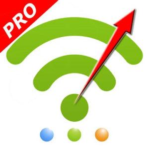 Wifi Strength Meter Pro
