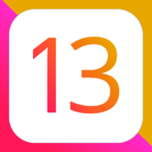 iOS 13 Icon Pack - 11 Pro