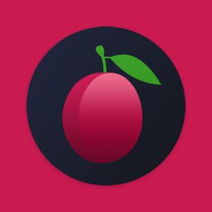 iPlum - Round Icon Pack