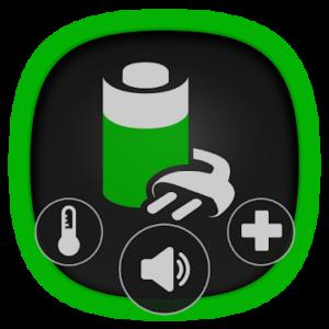 Battery Watch - Voice Alerts