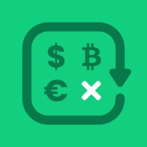 CoinCalc - Currency Exchange Converter