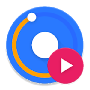 GO Player Pro - Minimal Music Player