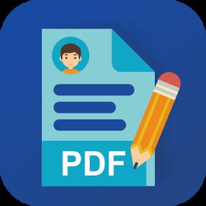 PDF Editor Fill Form, Signature & Edit