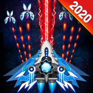 Space shooter Galaxy attack -Arcade shooting game