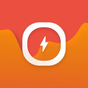 MaterialPods (AirPod battery app )