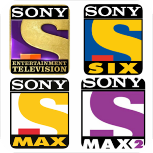 Sony TV Channels