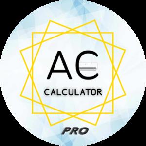 AC Calculator Pro