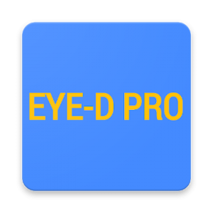 Eye-D Pro