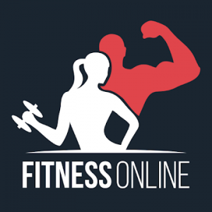 Fitness Online - weight loss workout app with diet