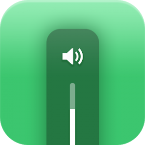 Ultra Volume Custom Slider control & themes