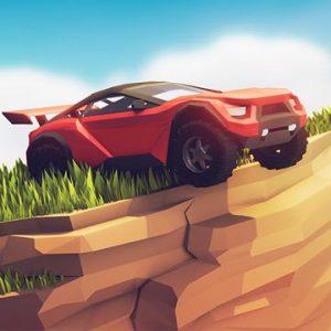 Hillside Drive – Hill Climb