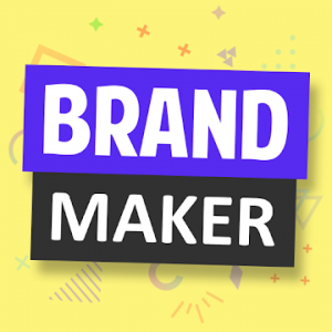 Brand Maker - Logo & Graphic Design Templates