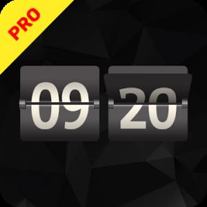 Fliqlo Flip Clock Pro - No Ads