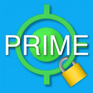 GPS Locker Prime
